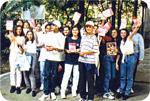 1996 Revitalização Parque Água Branca