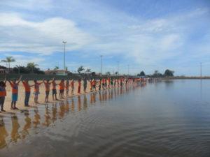 Recursos Hídricos no estado de São Paulo